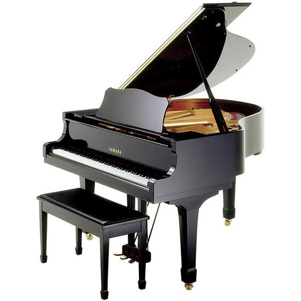 Tìm hiểu về đàn piano Đức