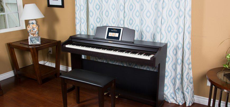 Cách chọn đàn piano cho người mới học