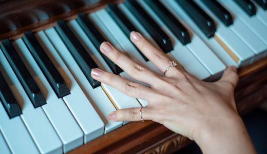 Kỹ thuật luyện ngón dành cho người chơi piano