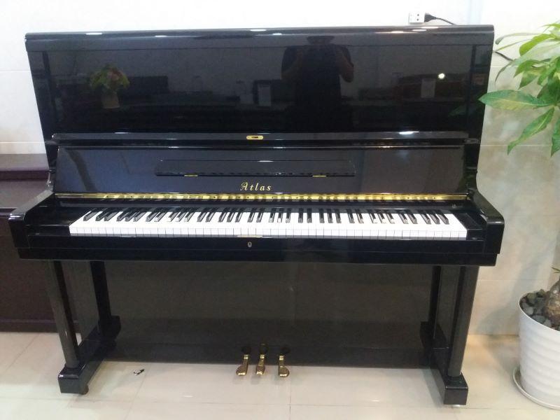 đàn piano alas
