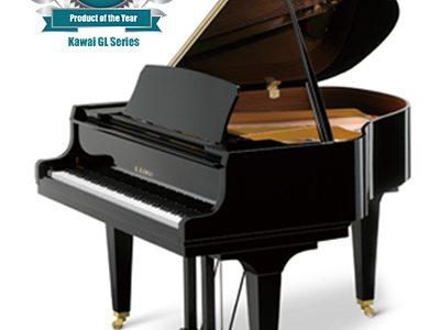 Đầu năm 2021: điểm qua những giải thưởng của piano Kawai