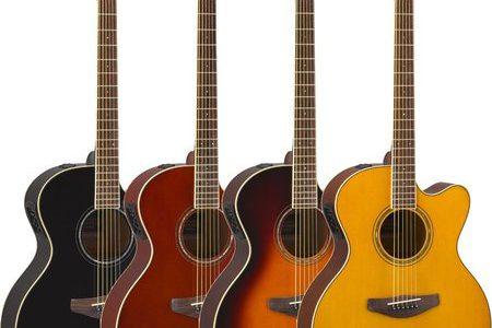 Về lịch sử guitar Yamaha Nhật Bản và nhạc cụ Yamaha Nhật Bản