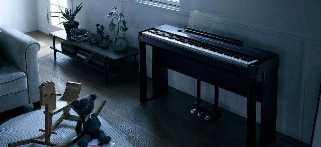 Bảo quản đàn piano điện như thế nào? 2