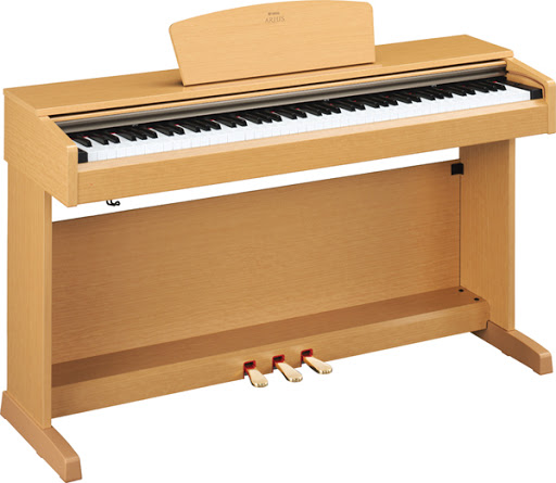 Điều gì cần quan tâm khi mua đàn piano đã sử dụng 2