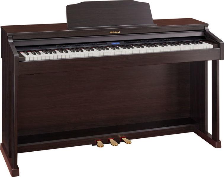 Có nên mua đàn piano điện Roland cũ không? 2