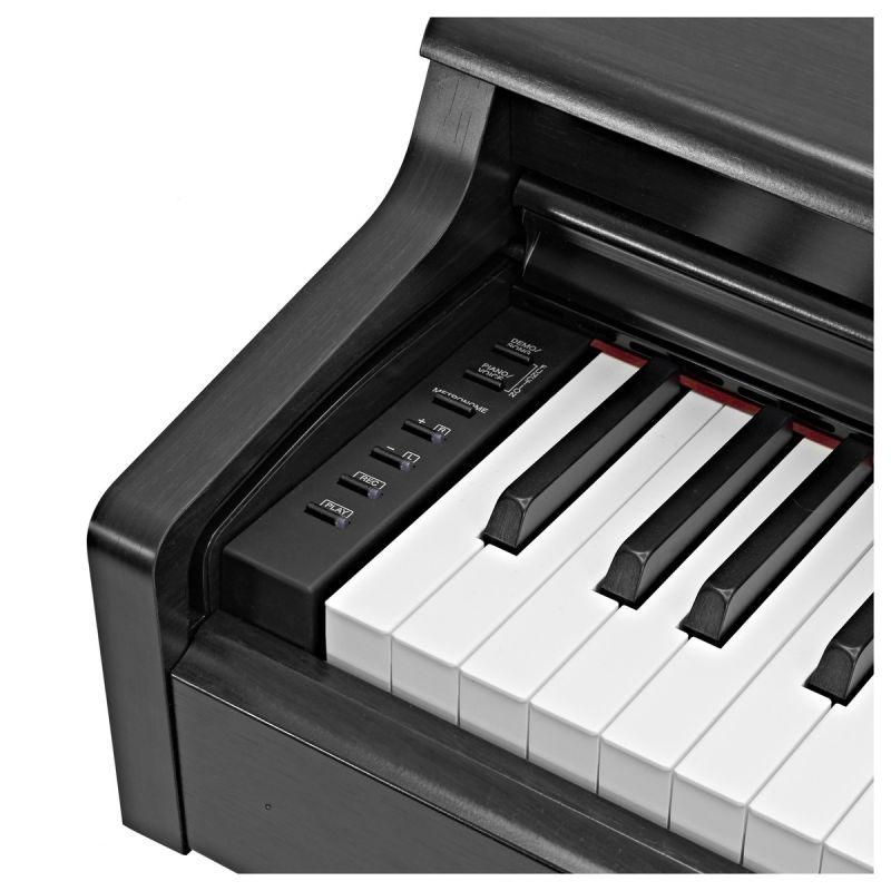 diem nhan cua dan piano Yamaha YDP164 2