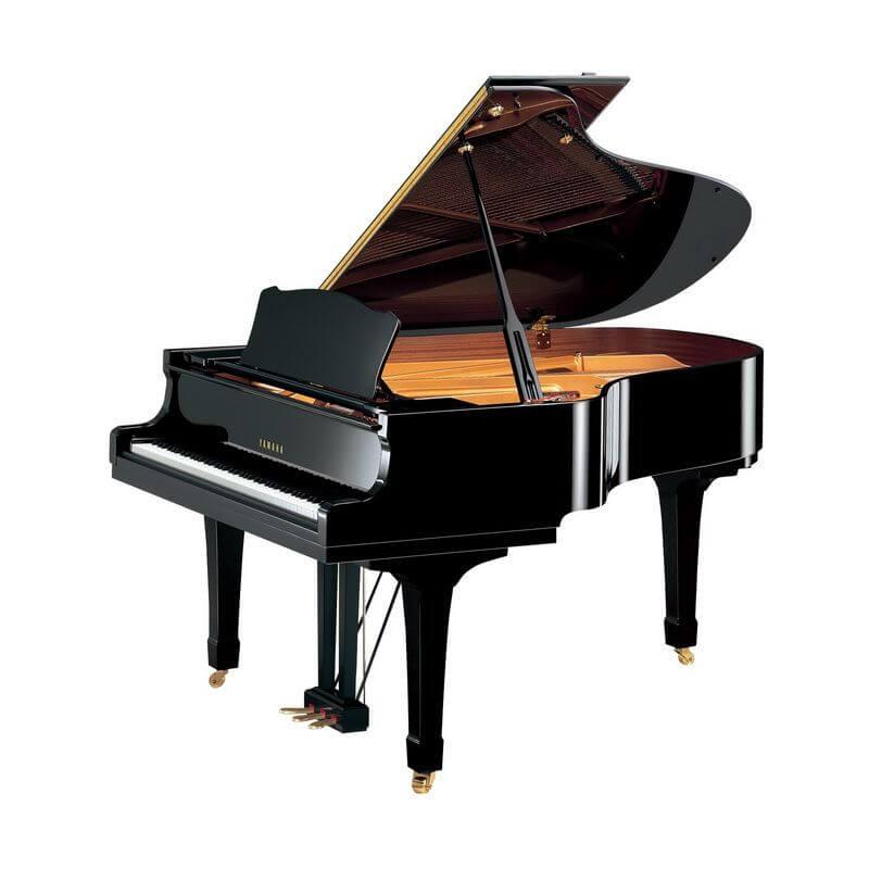 Điểm nổi bật của đàn Grand piano Yamaha G2 1