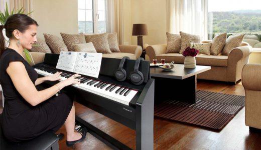 Học piano đâu cần phải trở thành nghệ sĩ chuyên nghiệp 1