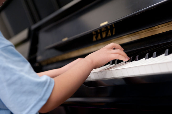 Làm thế nào để nâng cao khả năng chơi piano? 2