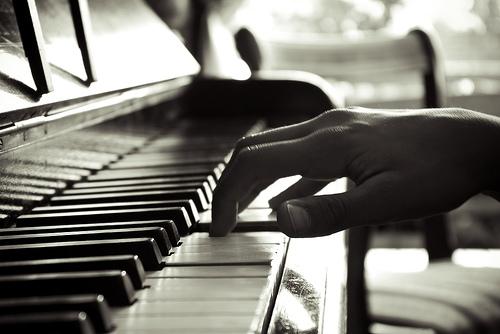 Làm thế nào để nâng cao khả năng chơi piano? 3