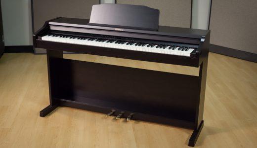 Lý do nên chọn đàn piano điện của Roland 1
