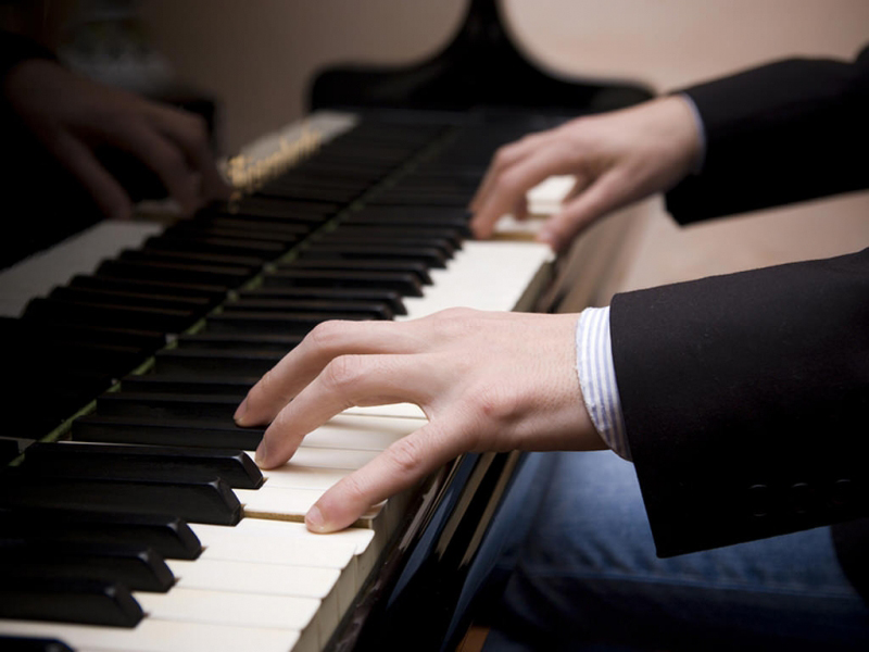Rủi ro khi sử dụng đàn piano cũ 2
