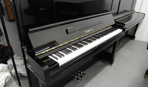 Địa điểm mua đàn piano uy tín và chất lượng 1