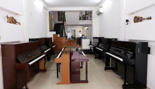 Tư vấn mua đàn piano điện cũ giá rẻ
