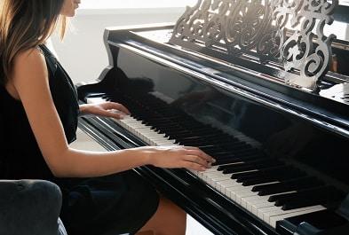 bài luyện tập piano